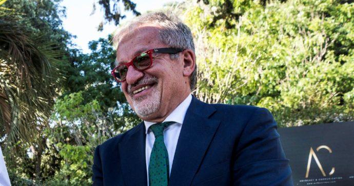 """Roberto Maroni assolto in Cassazione per caso Eupolis. I giudici: """"Reato non configurabile"""""""