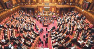 Assenteisti e fannulloni: un terzo dei parlamentari è a tempo perso