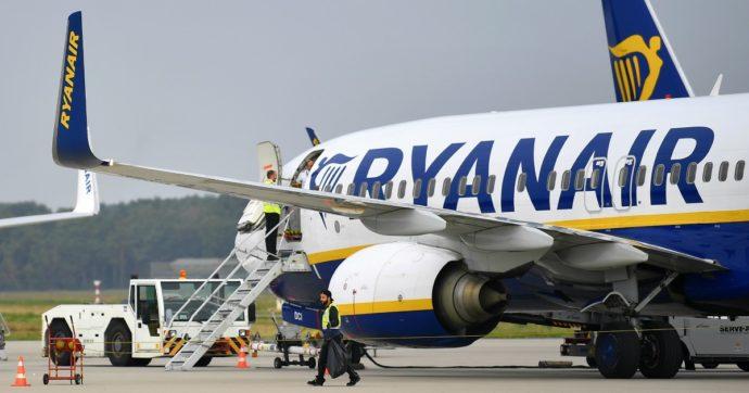 Due Boeing Ryanair rischiano di scontrarsi in volo sopra la Spagna a causa di un errore nel sistema. Più di 300 le persone a bordo