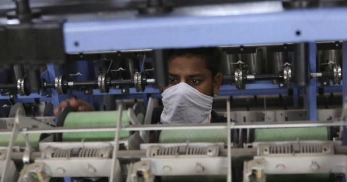 India e Turchia a picco nel secondo trimestre, Pil in calo del 24% e dell'11%