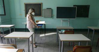 Scuola, sierologico a metà personale: 13mila positivi. In Veneto 1120, solo 3 infetti dopo il tampone. In Lombardia 70% degli esami