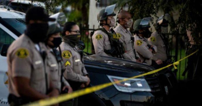 Los Angeles, un altro afroamericano ucciso dalla polizia: è Dijon Kizzee, 29 anni