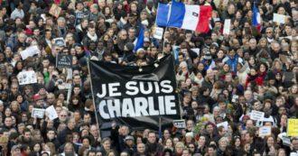 """Charlie Hebdo ripubblica le vignette su Maometto alla vigilia del processo: """"Non chineremo mai la testa"""""""