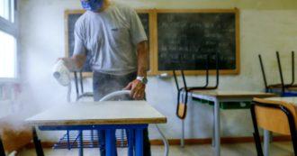 Primo studente positivo a Roma: 60 persone in isolamento. La scuola avvisata dai suoi genitori