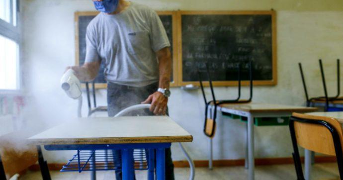 Il metodo Fiumicino esteso anche alle scuole: dopo un caso, tamponi rapidi per sapere in mezz'ora chi è contagiato. Il piano del Lazio