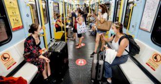 Green pass, i possibili disagi nel trasporto pubblico città per città: a Milano taglio del 4% di tram e bus, 27 treni soppressi in Piemonte