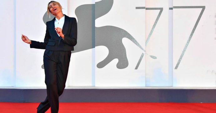 """Mostra del Cinema di Venezia 2020, Anna Foglietta madrina del festival: """"È un anno speciale. Abbiamo una responsabilità"""""""