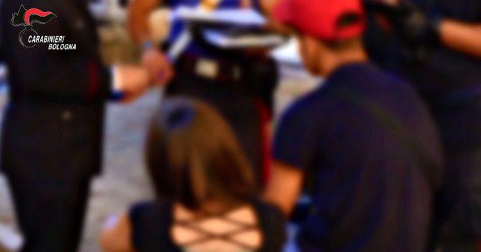 """Festini hard con droga, la minorenne: """"Sesso per 300 euro e cocaina"""". Gli indagati chiamavano Villa Inferno la casa degli incontri"""