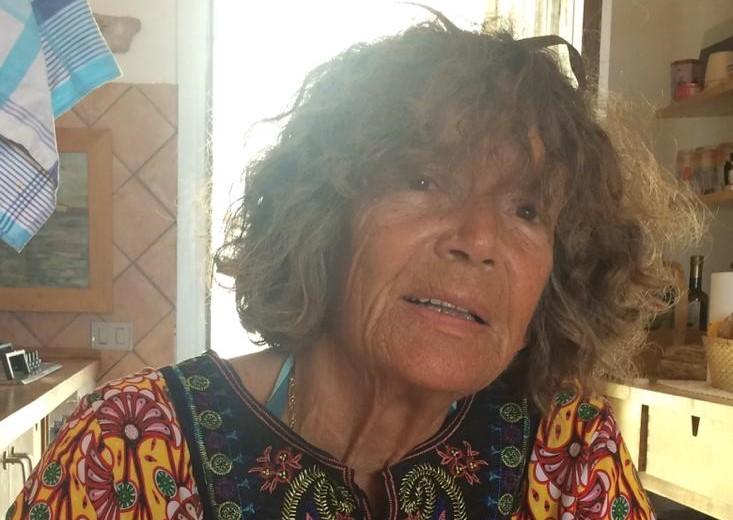 Silvana Pisa: i vestiti delle altre, i nostri e quelle battaglie da ricominciare ogni volta