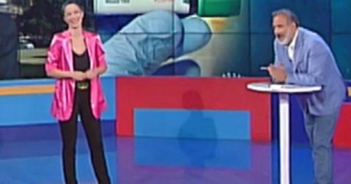 La Vita in Diretta Estate, Andrea Delogu si sente male durante la puntata: il gesto di Marcello Masi