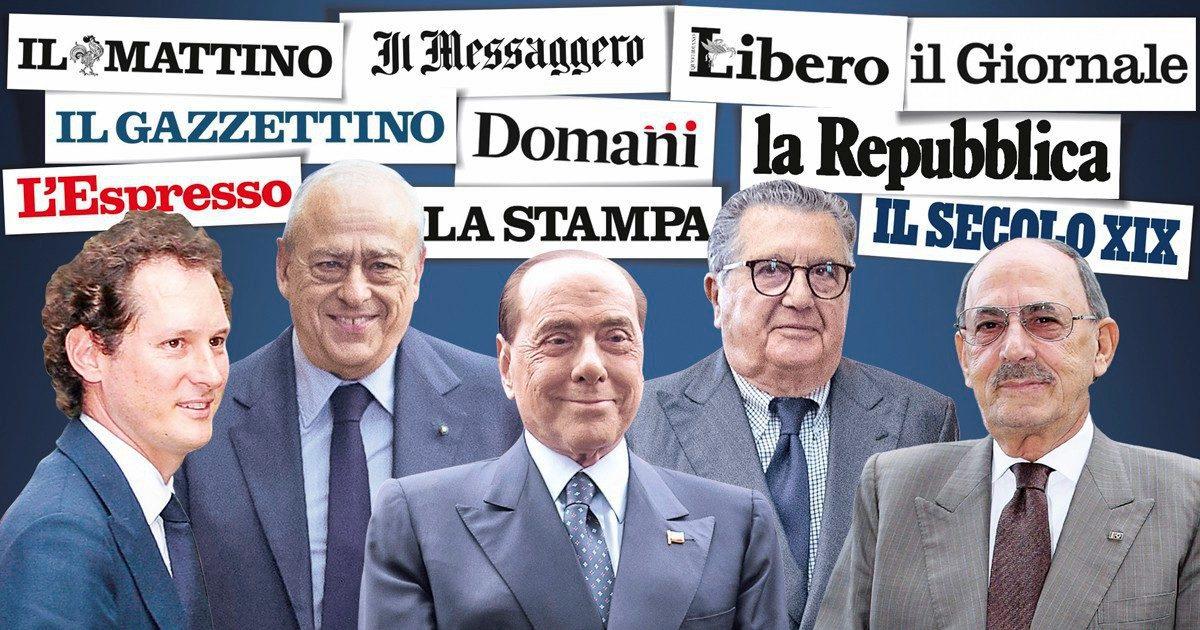 Il Giornalone Unico del No: ma l'80% degli italiani dice Sì