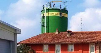 Operai caduti nel silos, è morto anche Francesco Gennero: si era buttato per tentare di salvare il fratello Davide