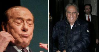 """Emilio Fede su Silvio Berlusconi: """"Dovevo raggiungerlo ma sono ai domiciliari. Poi alla nostra età, lui un anziano, io un vecchio…"""""""