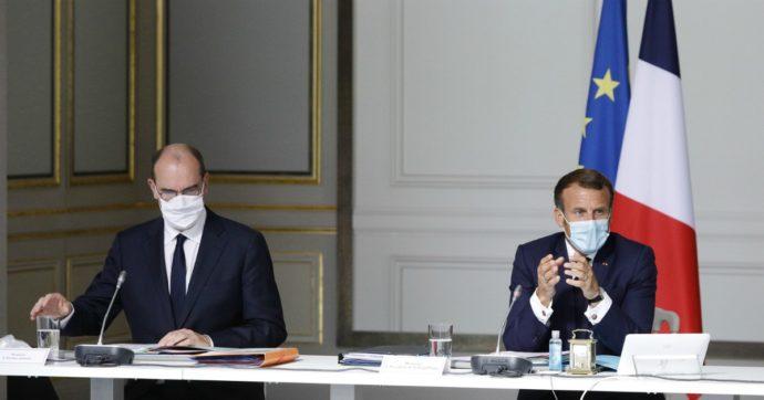 Macron presenta piano da 100 miliardi per la ripresa: la Francia punta su green, taglio delle tasse alle imprese e sostegno all'occupazione