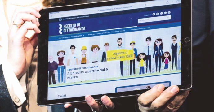 """Reddito di cittadinanza, interrogazione M5s: """"Modificare le regole di accesso. Ora due terzi dei poveri del Nord sono esclusi"""""""