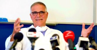 """Zangrillo torna sui suoi passi: """"Il coronavirus clinicamente morto? Un'espressione stonata"""""""