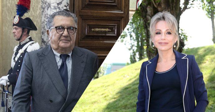 """Berlusconi positivo, De Benedetti: """"Gli faccio i miei auguri, ma resta un grande imbroglione"""". Marina: """"Commiserazione per le sue parole"""""""