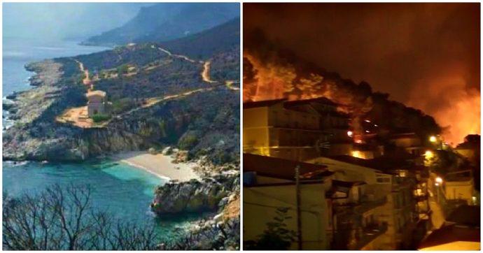 """""""Forestali che lavorano a chiamata, pochi mezzi e la mano della mafia"""": ecco perché in Sicilia i roghi devastano le riserve. Ogni anno"""