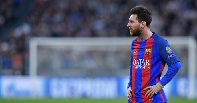 """Messi resta al Barcellona: """"Volevo andare via ma non avrei fatto mai causa al club. Bartomeu non ha mantenuto la parola"""""""