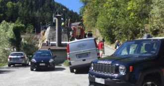 Operaio 46enne morto in Valle d'Aosta: è caduto in una vasca delle centrale idroelettrica
