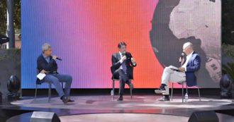 Festa del Fatto Quotidiano, rivedi l'intervista integrale di Peter Gomez e Antonio Padellaro al premier Giuseppe Conte