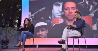 Festa del Fatto Quotidiano, Sabrina Ferilli intervistata da Andrea Scanzi e Luca Sommi. Rivedi l'integrale