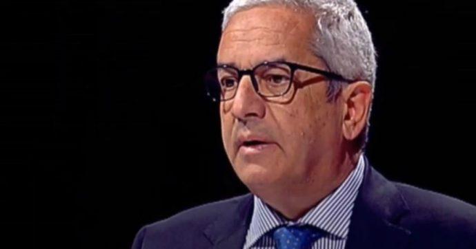 """Cosenza, """"corrompeva il giudice per far assolvere un boss"""": indagato il sindaco di Rende, l'avvocato Marcello Manna"""