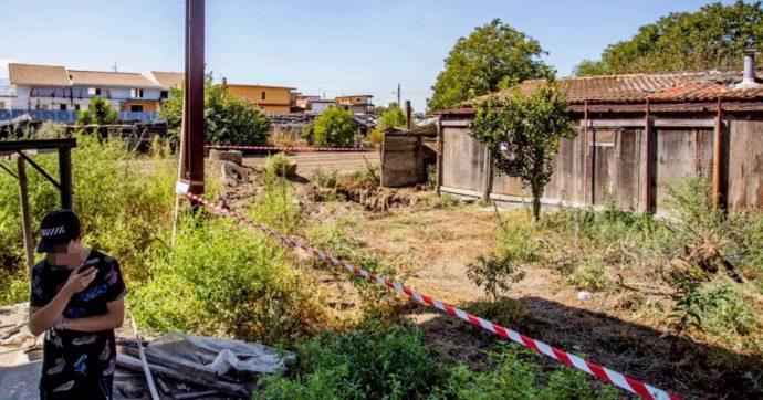 Salerno, un uomo confessa l'assassinio della donna scomparsa il 23 luglio: accoltellata e gettata in un pozzo