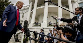 Trump divide e trionfa sui media Usa, dove crisi e Covid fanno chiudere i giornali. Così l'America profonda sparisce dalle news