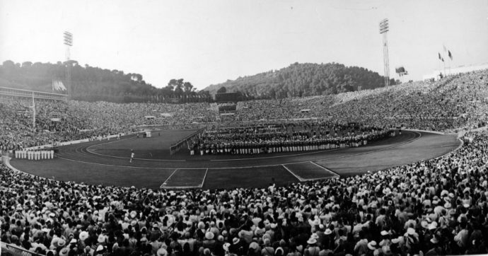 La spy-story alle Olimpiadi di Roma 1960 tra Usa e Urss che coinvolse l'argento dei 100