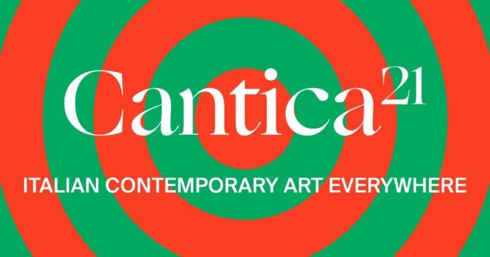 Al via Cantica 21, il progetto statale per portare Dante e l'arte italiana nel mondo. E aiutare i giovani creativi a farsi conoscere