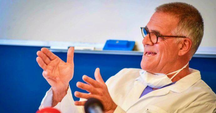"""Zangrillo: """"Quadro clinico di Silvio Berlusconi migliora. Robusta risposta immunitaria"""""""