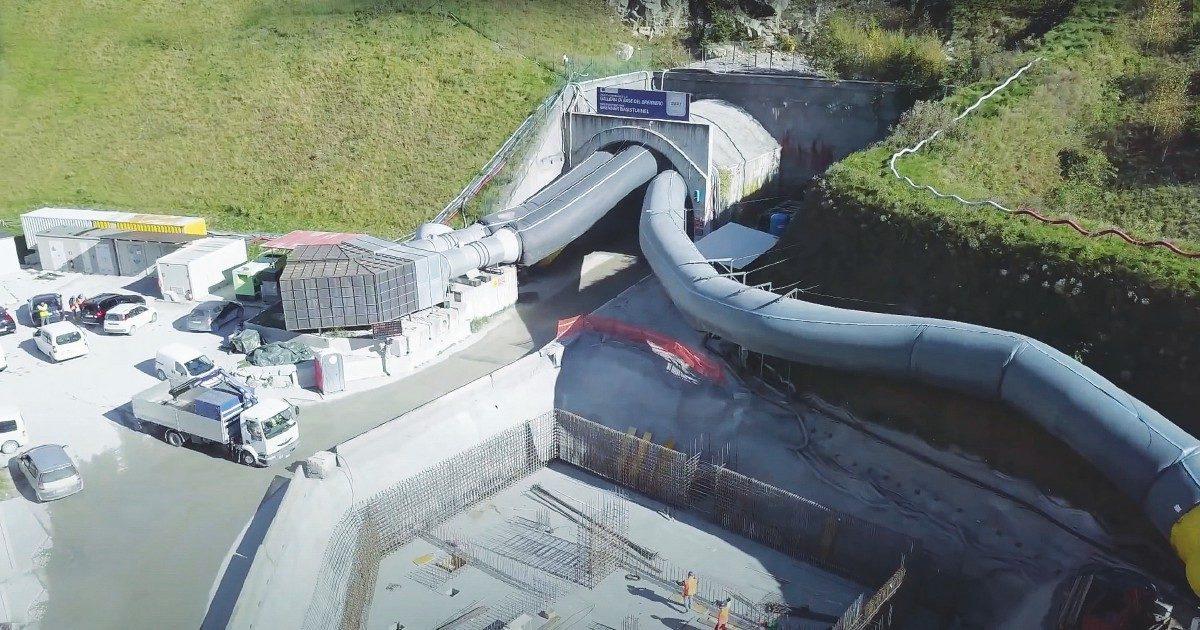 Brennero, il tunnel serve ma altri dieci miliardi no