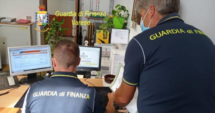 Messina, maxi-evasione fiscale da 15 milioni di euro: sequestrati i beni a noto imprenditore