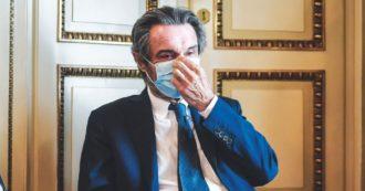 """Il caso dei camici alla Lombardia, i pm: """"Diffuso coinvolgimento di Fontana. La moglie e il cognato erano consapevoli"""""""