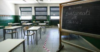 """Riapertura scuole, rinvio per 7 Regioni: ecco le date. I presidi: """"Difficile rispettare il 14"""""""