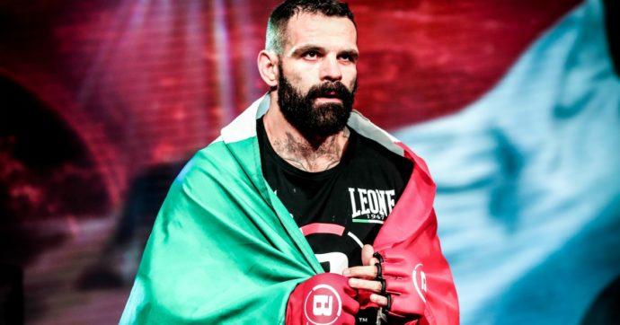 """Omicidio Willy Monteiro, Alessio Sakara: """"L'MMA non c'entra niente. Willy è stato l'unico vero guerriero"""""""
