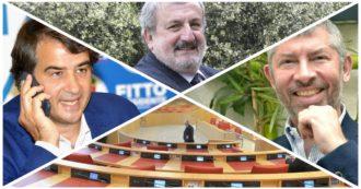 Tra i candidati in Puglia indagati e imputati, trasformisti e dinosauri della politica: quasi in 1000 corrono per un seggio in Regione