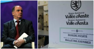 Un candidato ogni 170 elettori e l'ombra della 'ndrangheta: la Valle d'Aosta torna al voto. E c'è pure il condannato (in primo grado) Rollandin