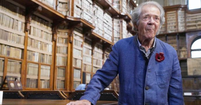 """È morto Franco Maria Ricci. Editore e collezionista, creò il labirinto """"più grande del mondo"""" in provincia di Parma"""