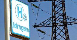 L'Italia e la promessa dell'idrogeno: tra il sogno di diventare hub europeo e il nodo dei costi di quello prodotto con le fonti rinnovabili