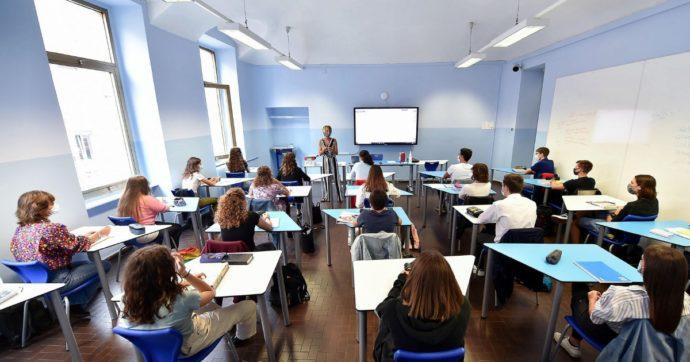 Primo giorno di scuola: ci aspettano nuove emozioni, nuove regole e novità didattiche