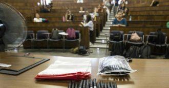 Positiva al Covid viola la quarantena per sostenere il test d'ingresso di Medicina a Bologna. Denunciata una 19enne di Macerata