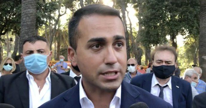 """Libia, Di Maio: """"Lavoriamo per riportare a casa i pescatori italiani, attivati tutti i canali internazionali"""""""