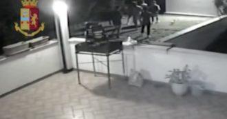 """""""Non chiamate la polizia, altrimenti rovinate la festa"""": nei verbali il racconto delle minorenni inglesi stuprate a una festa in villa a Matera"""