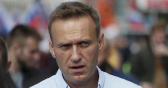 Alexei Navalny condannato a 2 anni e 5 mesi di carcere per violazione della libertà vigilata. Sostenitori in piazza: più di 1330 arrestati