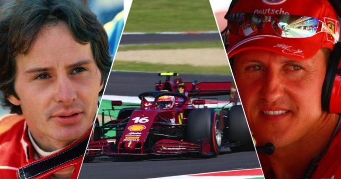 Ferrari, al Mugello il Gp numero mille. Storia di un mito lungo 71 anni che nemmeno le sconfitte (di oggi e del passato) hanno scalfito