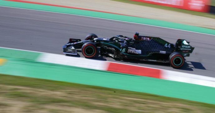 F1, oggi il Gp del Mugello: gli orari e la diretta tv (Sky ...