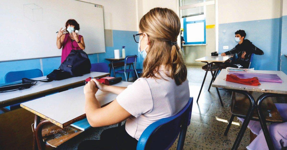 Certezze e no: la gimkana della nuova scuola