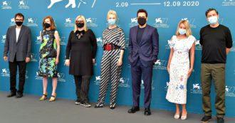 Mostra del Cinema di Venezia 2020, ma la giuria i film li ha visti? È come aver dato a un capolavoro di Eastwood la medaglia di bronzo